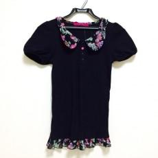 DOLLY GIRL(ドーリーガール)のポロシャツ