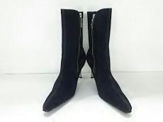 MCM(エムシーエム)のブーツ