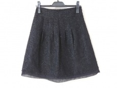 JUSGLITTY(ジャスグリッティー)のスカート