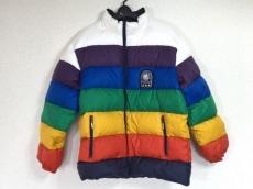 PAGELO(パジェロ)のダウンジャケット