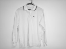 Black&White(ブラック&ホワイト)のポロシャツ