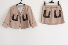 LOURPHYLI(ロアフィリー)のスカートスーツ