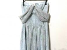 THEATRE PRODUCTS(シアタープロダクツ)のドレス