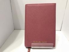 MICHAEL KORS(マイケルコース)の手帳