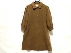 lapine rouge(ラピーヌルージュ)のコート