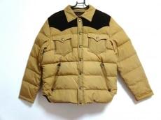 SIERRA DESIGNS(シェラデザイン)のダウンジャケット