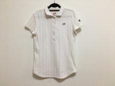 MASTER BUNNY EDITION by PEARLY GATES(マスターバニーエディションバイパーリーゲイツ)のポロシャツ