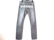 24karats STAY GOLD(24カラッツステイゴールド)のジーンズ
