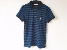 MAISON KITSUNE(メゾンキツネ)のポロシャツ