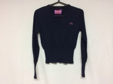 EVISU DONNA(エヴィスドンナ)のセーター