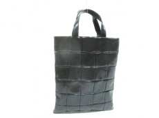 BLACK COMMEdesGARCONS(ブラックコムデギャルソン)のトートバッグ