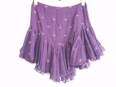 DRESS CAMP(ドレスキャンプ)のスカート