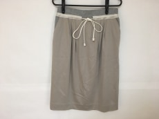 blancvert(ブランベール)のスカート