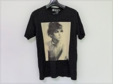 ANDY WARHOL BY HYSTERIC GLAMOUR(アンディ・ウォーホル バイ ヒステリックグラマー)のTシャツ