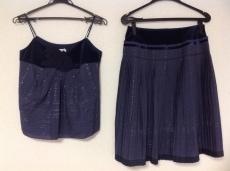 cacharel(キャシャレル)のスカートセットアップ
