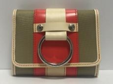 LANCEL(ランセル)の2つ折り財布