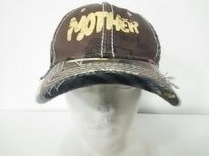 TRUE RELIGION(トゥルーレリジョン)の帽子
