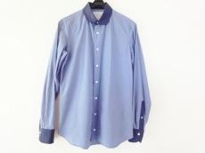 kolor(カラー)のシャツ