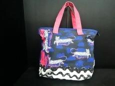 tsumori chisato CARRY(ツモリチサトキャリー)のハンドバッグ