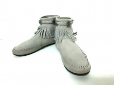 Ed Hardy(エドハーディー)のブーツ