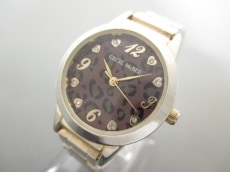 CECILMcBEE(セシルマクビー)の腕時計