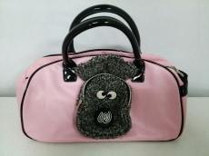 M・U・ SPORTS(ミエコウエサコ)のハンドバッグ