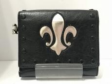 Samantha Thavasa New York(サマンサタバサニューヨーク)の3つ折り財布