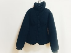 yohjiyamamoto(ヨウジヤマモト)のダウンジャケット
