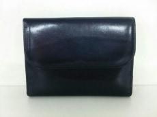 TANINO CRISCI(タニノクリスチー)のWホック財布