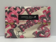 CRYSTAL BALL(クリスタルボール)の小物入れ