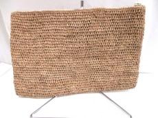 Sans-Arcidet(サンアルシデ)のクラッチバッグ