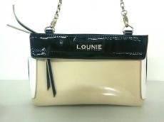 LOUNIE(ルーニィ)のショルダーバッグ