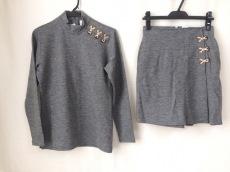 M・U・ SPORTS(ミエコウエサコ)のスカートセットアップ