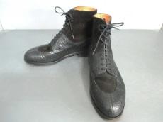 J.M. WESTON(ジェイエムウェストン)のブーツ