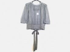 Drawer(ドゥロワー)のシャツブラウス