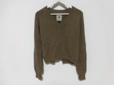 one teaspoon(ワンティースプーン)のセーター