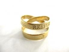 Maison de Reefur(メゾン ド リーファー)のリング
