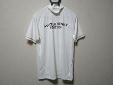 MASTER BUNNY EDITION by PEARLY GATES(マスターバニーエディションバイパーリーゲイツ)のカットソー
