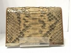 CELENCEE(セレンシー)の2つ折り財布