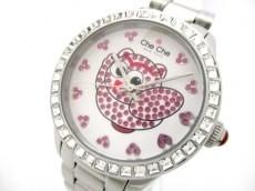 Che Che New York(チチ ニューヨーク)の腕時計