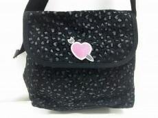 tsumori chisato CARRY(ツモリチサトキャリー)のショルダーバッグ