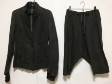 ISAAC SELLAM(アイザックセラム)のレディースパンツスーツ