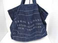 ARMANIEX(アルマーニエクスチェンジ)のトートバッグ