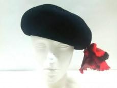 MARY QUANT(マリークワント)の帽子