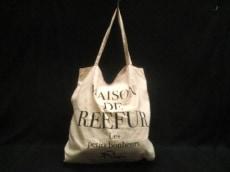 Maison de Reefur(メゾン ド リーファー)のトートバッグ
