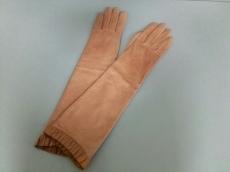 Diagram GRACE CONTINENTAL(ダイアグラム)の手袋