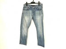 mizuiro  ind(ミズイロインド)のジーンズ