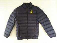 PUMA×FERRARI(プーマ×フェラーリ)のダウンジャケット