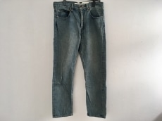 COMMEdesGARCONS JUNYA WATANABE(コムデギャルソンジュンヤワタナベ)のジーンズ