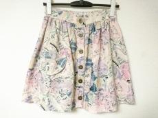 Laula(ラウラ)のスカート